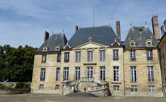 Château de Montgeroult (2)